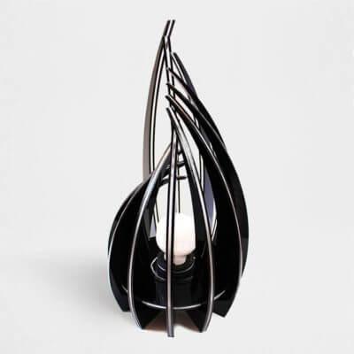 lampada di design moderno