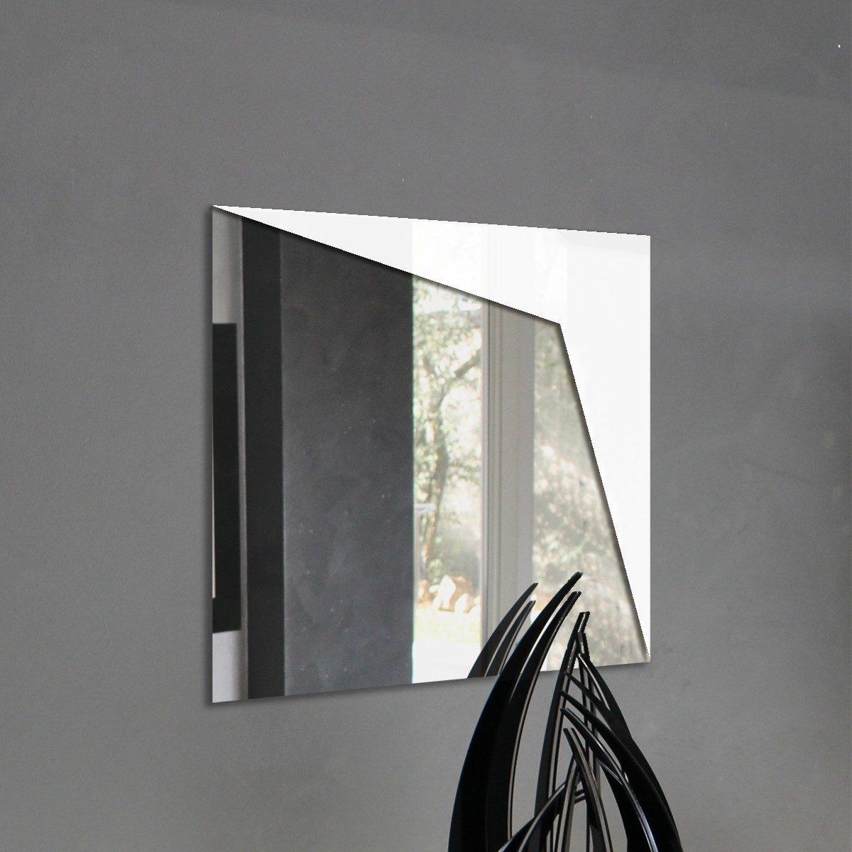 Specchi da parete in plexiglass - Stones - Plexiartglass