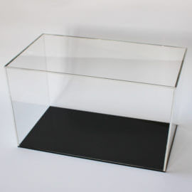 teca su misura in plexiglass
